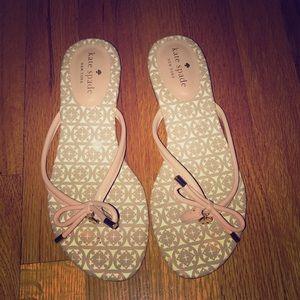 Cute Kate Spade sandals